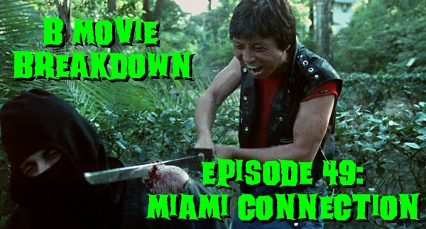 miami connection 1987 download